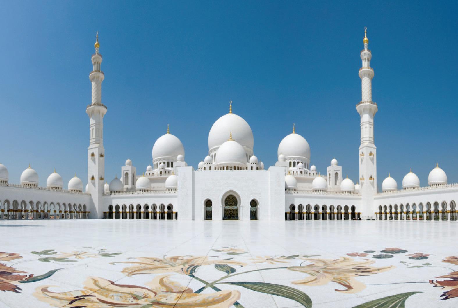 تفسير بناء المسجد في الحلم