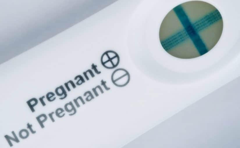 كلوميد والحمل