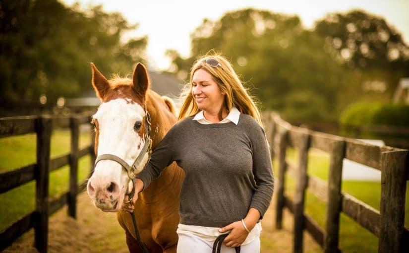 كم كيلو يستطيع أن يحمل الحصان