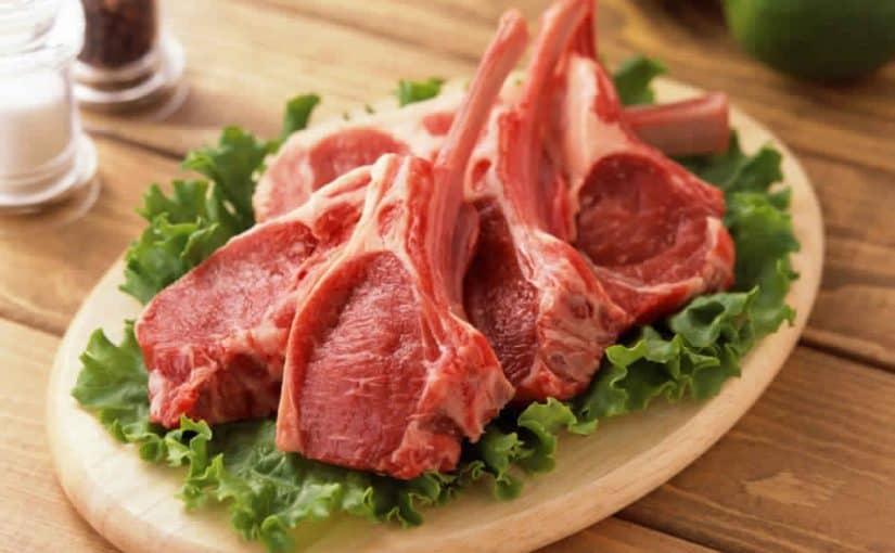 ما تفسير اللحم في المنام