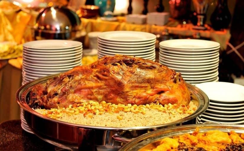 مطاعم عربية في ميلان