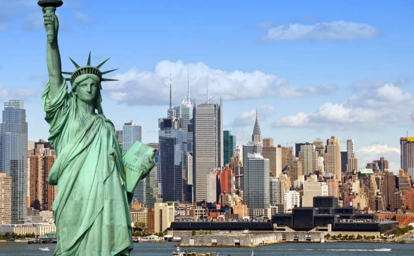مناطق سياحية في امريكا