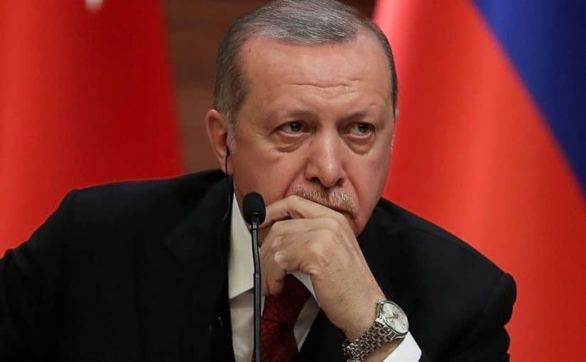هل تركيا دولة عربية