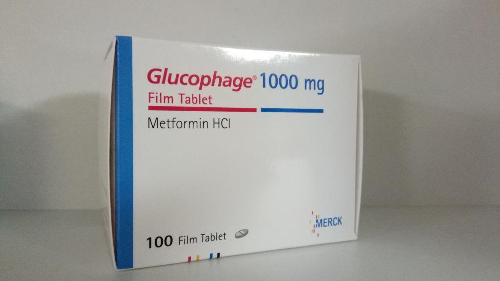معلومات عن دواء Glucophage 1000 جلوكوفاج اهم استخدماته واضراره موسوعة