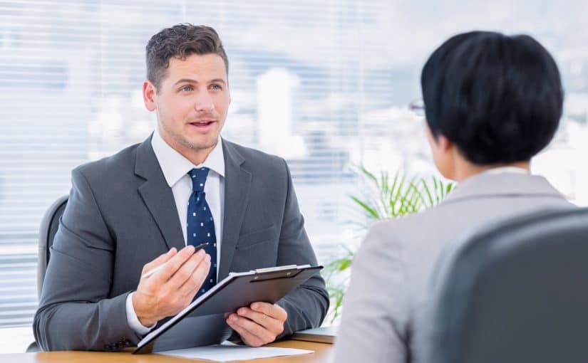 what advice for job interview