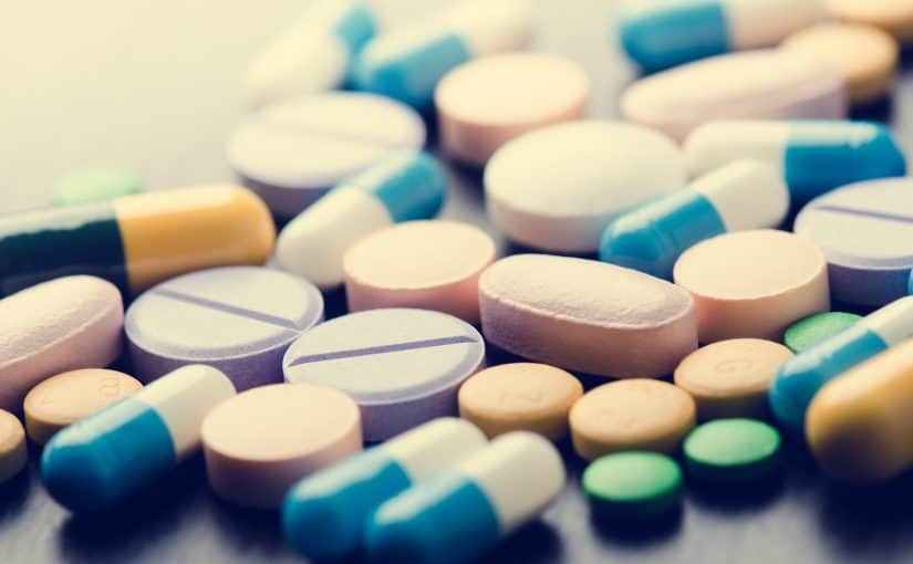 أدوية باسطة للعضلات ومضادة للالتهاب