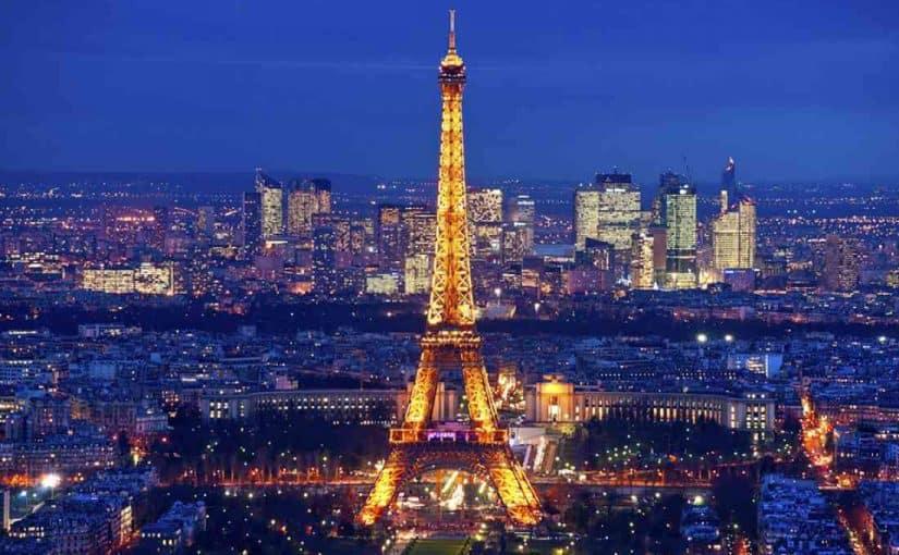 أسواق فرنسا باريس لا ديفونس