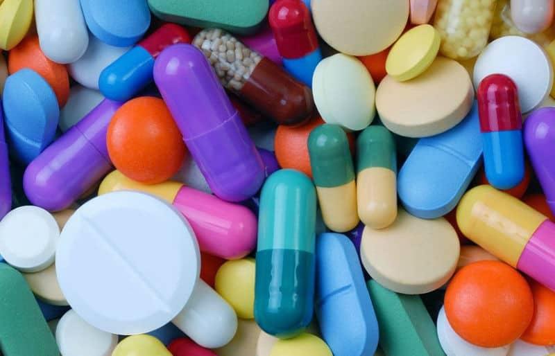 أقراص تنظيم ضربات القلب