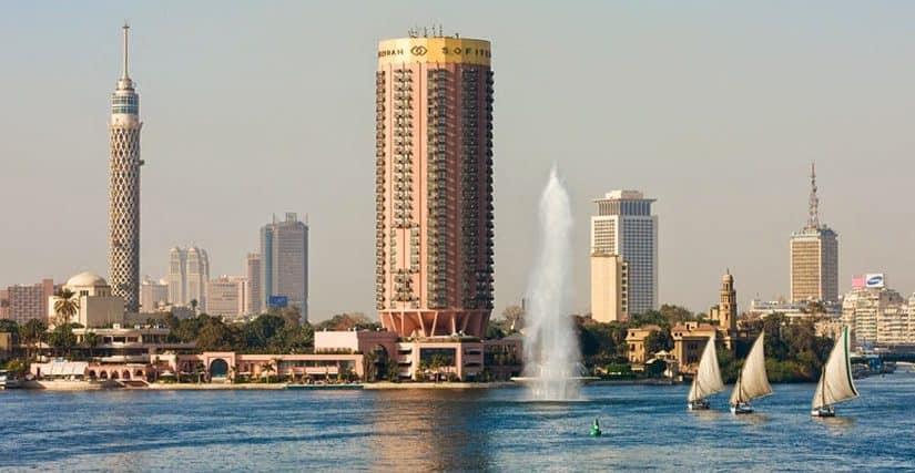 أماكن سياحية في مصر القاهرة