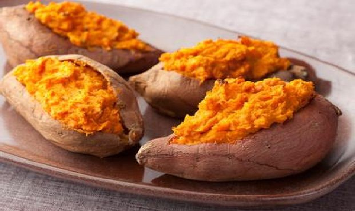 فوائد البطاطا الحلوة للتسمين موسوعة