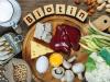 فوائد فيتامينات البيوتين للشعر والصحة