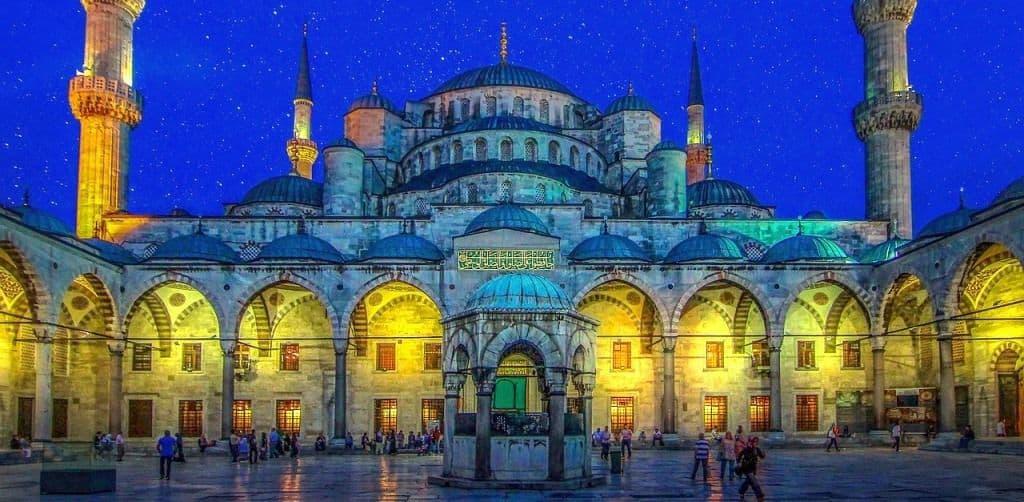 تركيا القرية العثمانية