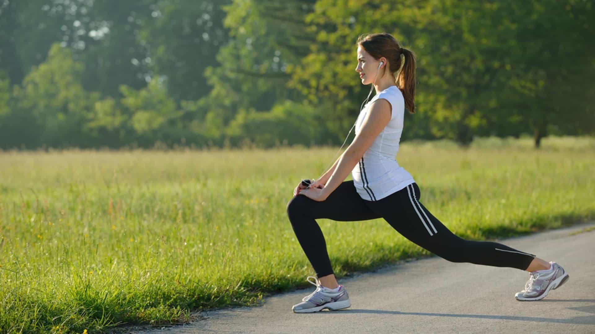 التمارين الرياضية المناسبة لجسمك