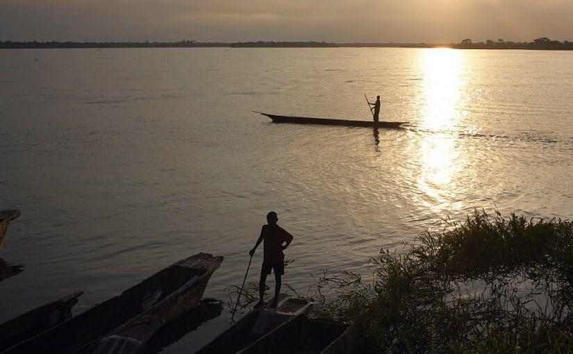حلم السباحة في نهر النيل