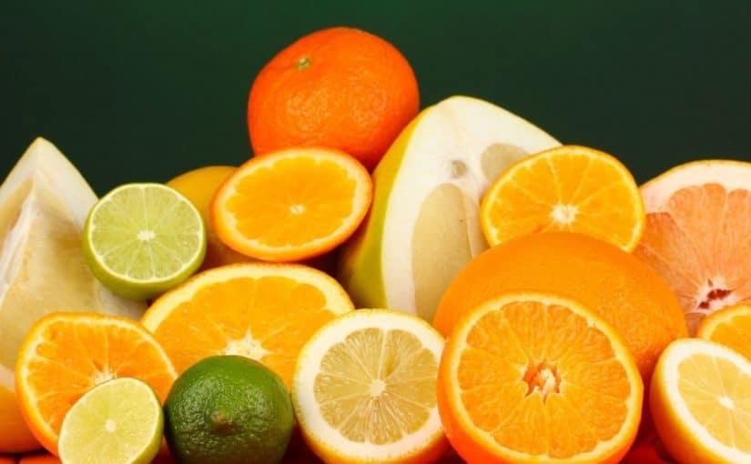 رجيم البرتقال فقط