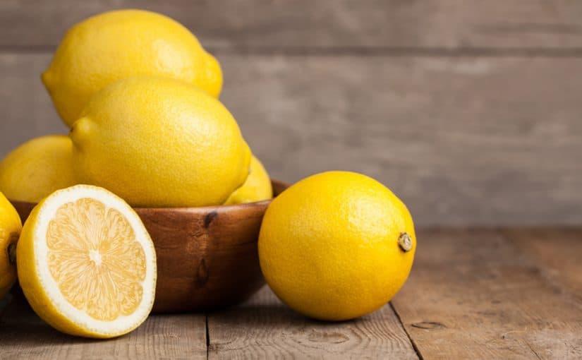 رجيم الليمون مجرب