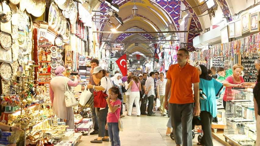 c0a8ec3d8bdf0 معلومات عن سوق الفضة في إسطنبول - موسوعة