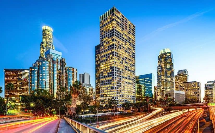 لوس انجلوس سياحة