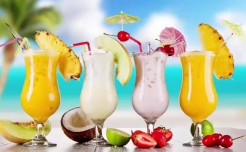 مشروبات تزيد من النشاط