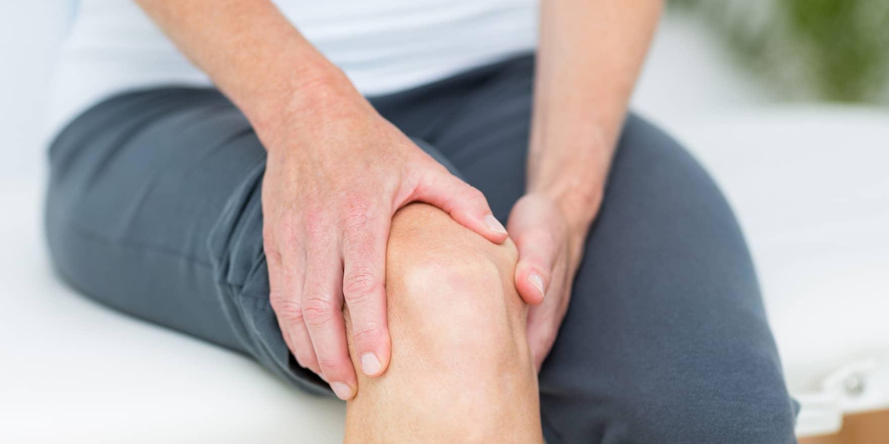 وصفة لآلام الركبة بسبب الرباط الصليبي
