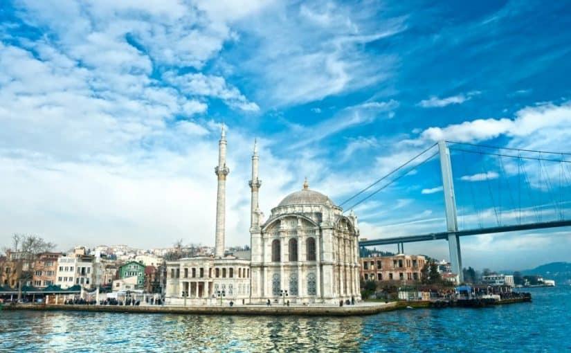 نتيجة بحث الصور عن كورنيش ترمال يلوا تركيا