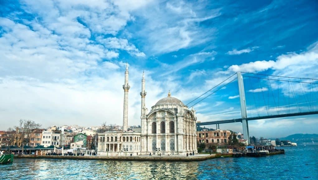 يلوا تركيا