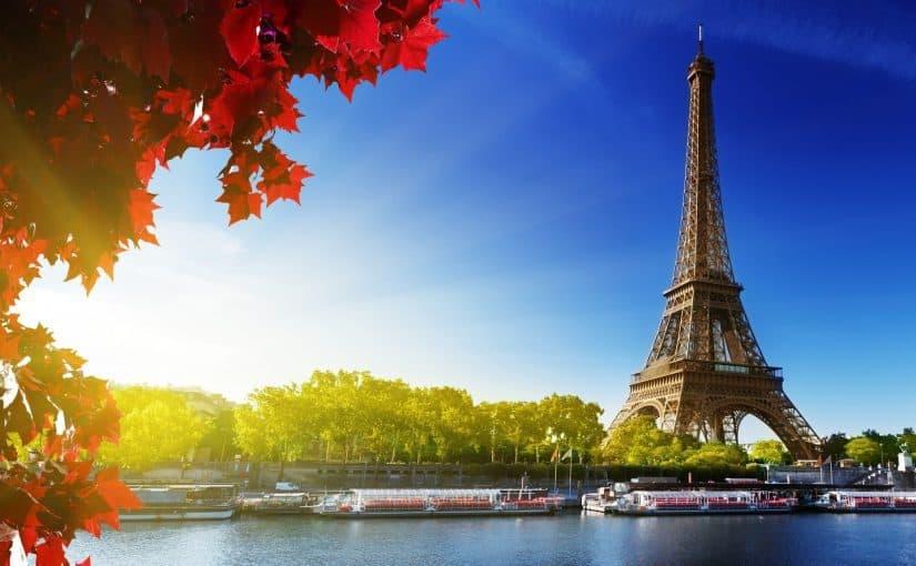 أجمل جزيرة في باريس
