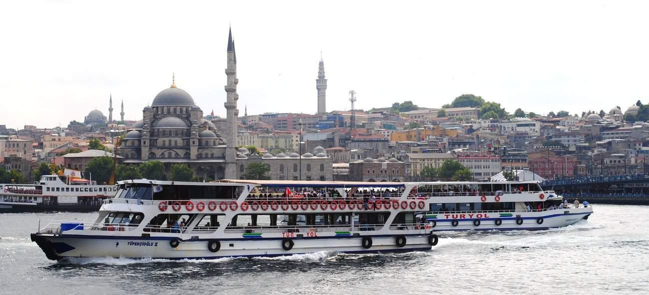 أسعار السياحة في تركيا