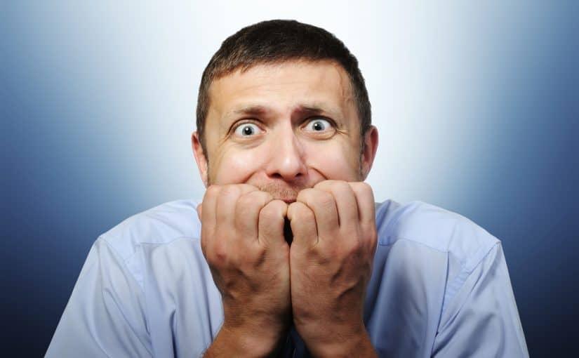 أعراض التوتر العصبي الشديد