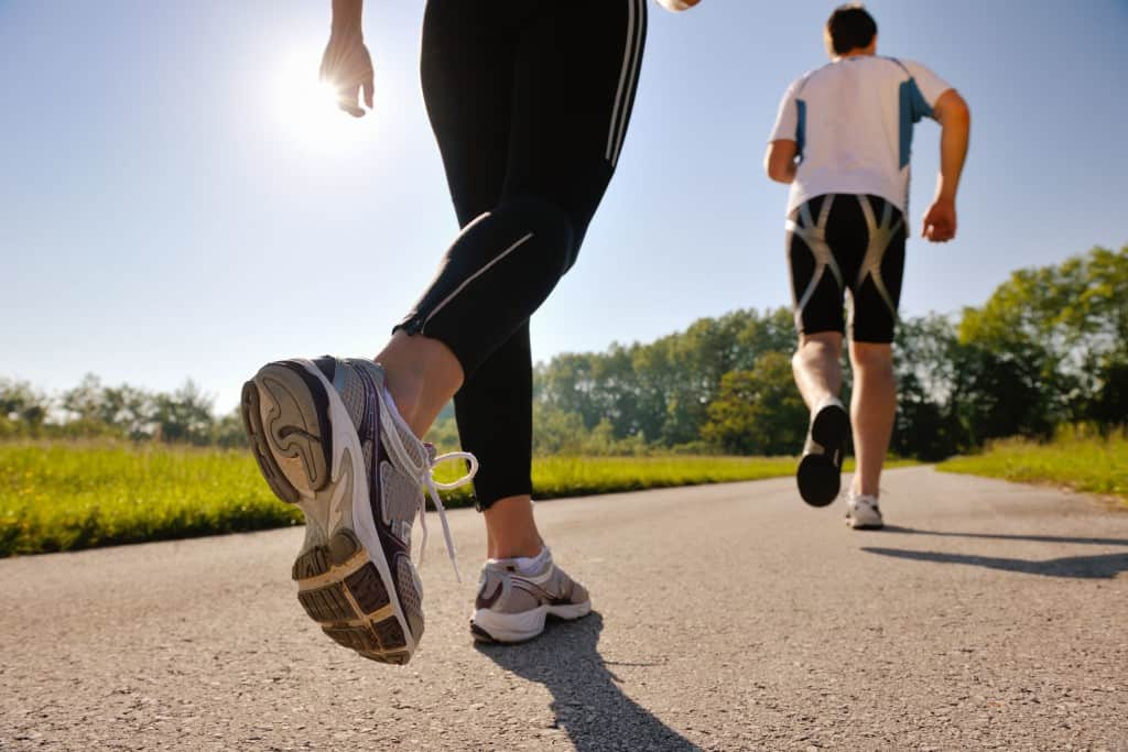 c788d8429 أفضل حذاء رياضي للجري - موسوعة