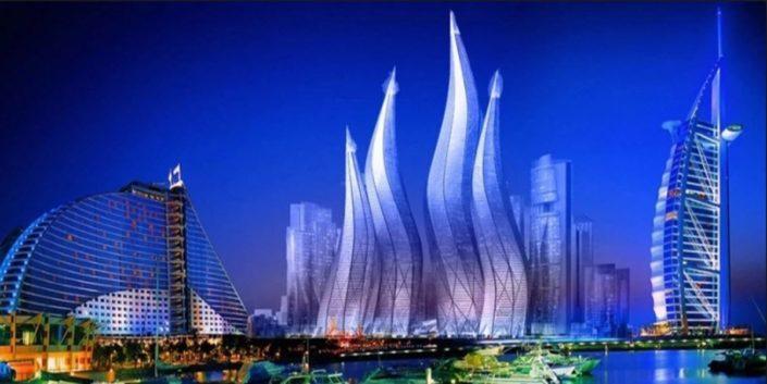 أماكن السهرات العربية الحلوة في دبي 2018