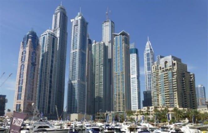 أماكن للتخييم في دبي