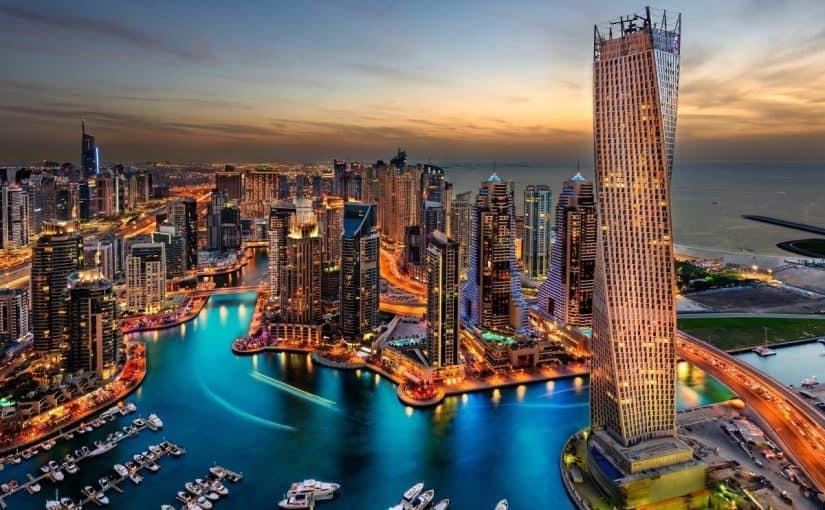أماكن نتمشى فيها دبي شارع المصلى