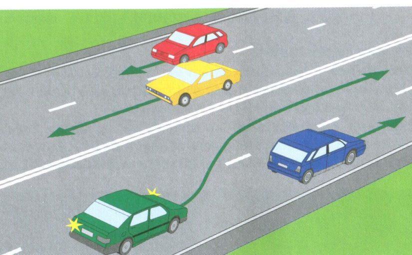 إذاعة عن السلامة المرورية