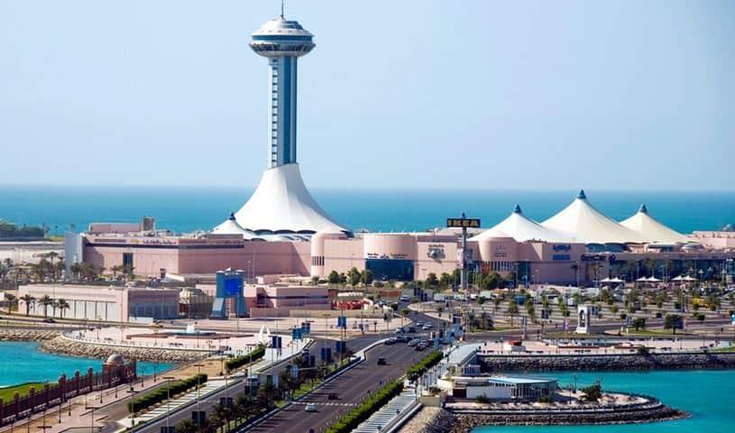 اهم المعالم في أبو ظبي