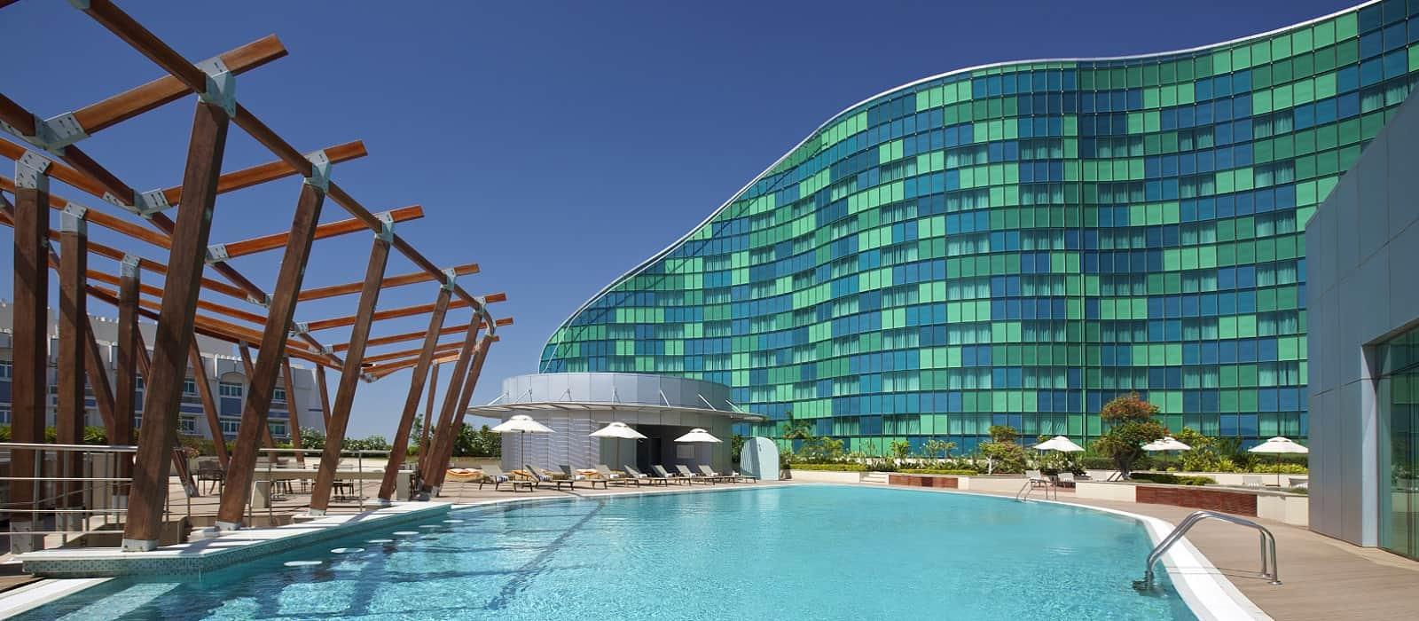 بحث شامل عن فنادق هيلتون الإمارات