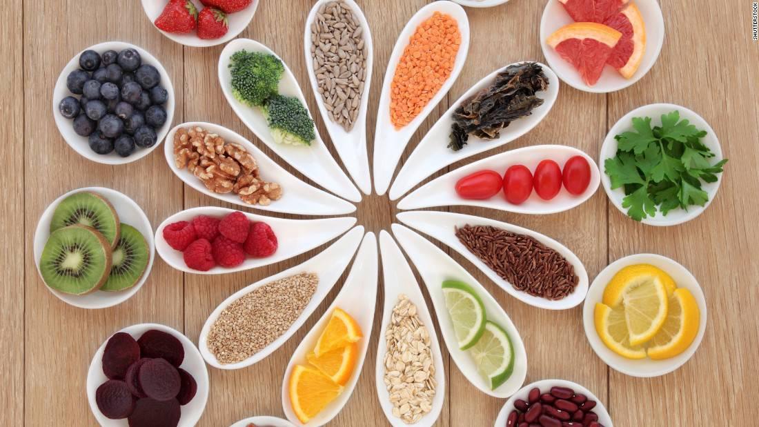 بحث كامل عن الغذاء والتغذية مع المراجع موسوعة