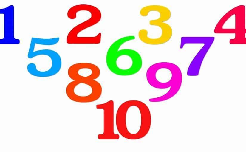 بحث عن خصائص الأعداد الحقيقية