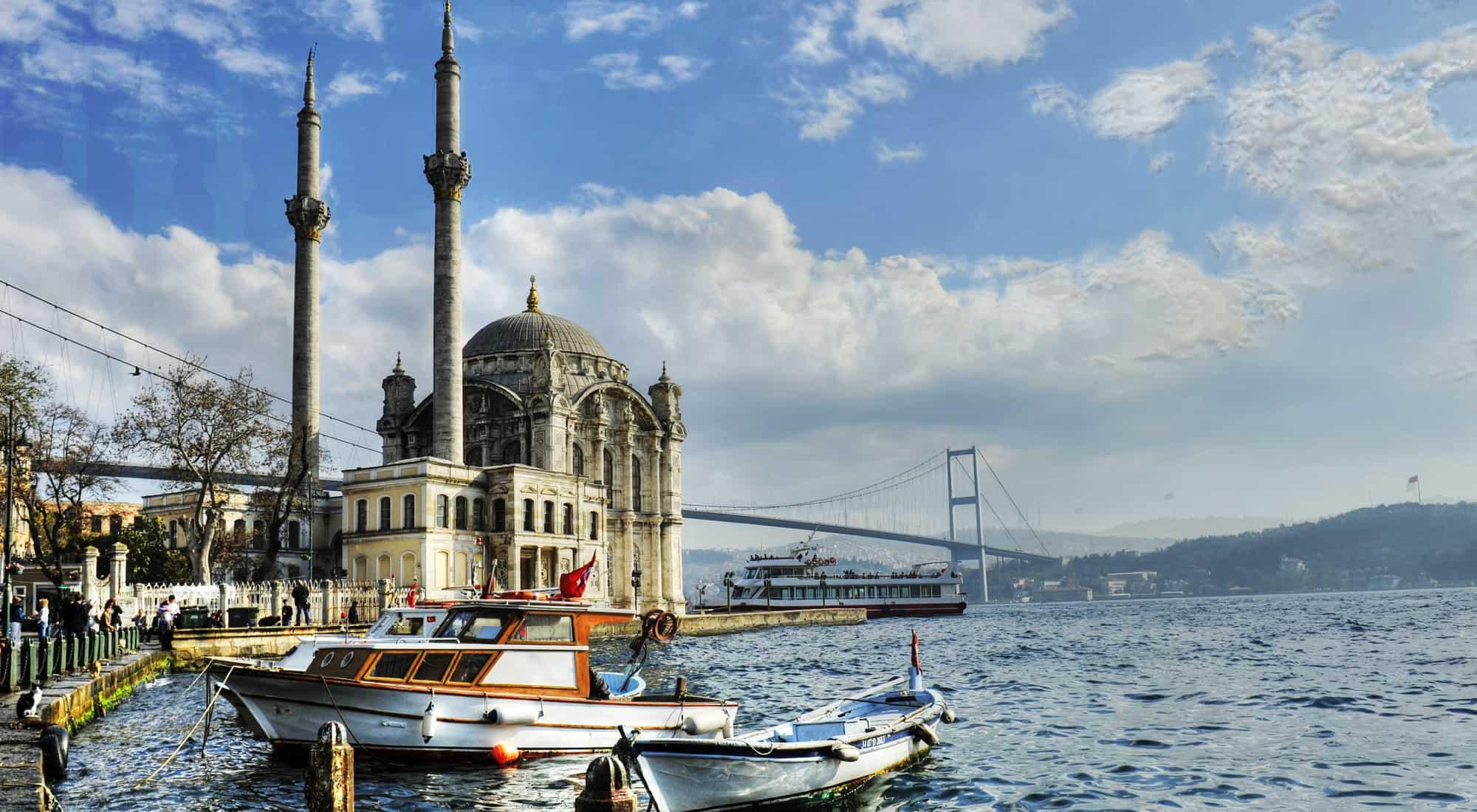 حجز فنادق رخيصة في إسطنبول