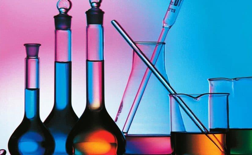 خاتمة عن الكيمياء