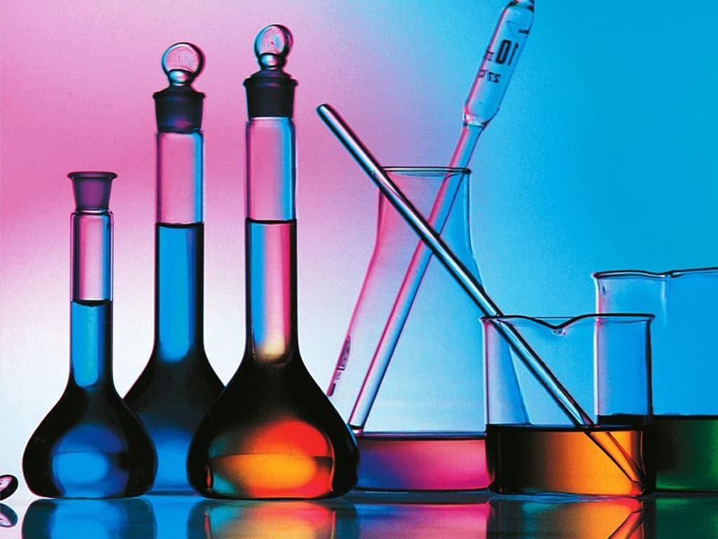 خاتمة عن الكيمياء موسوعة