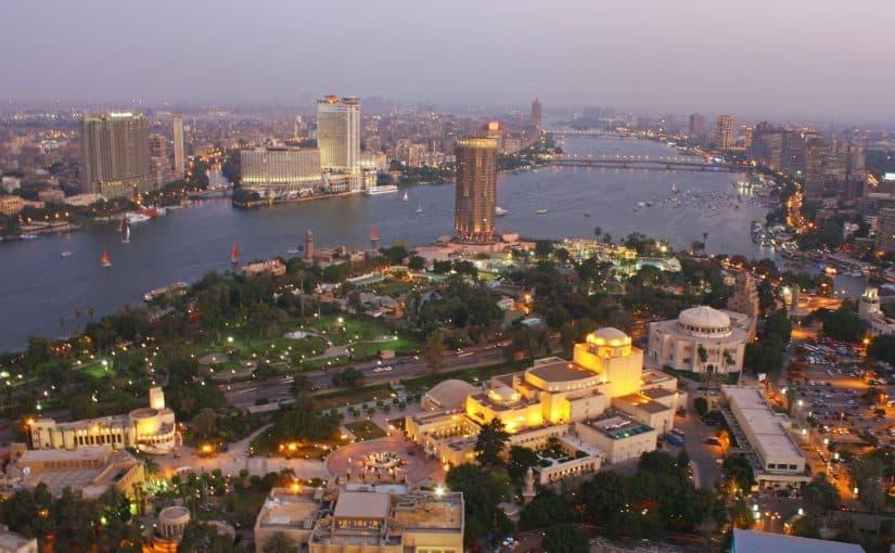 سياحة في القاهرة