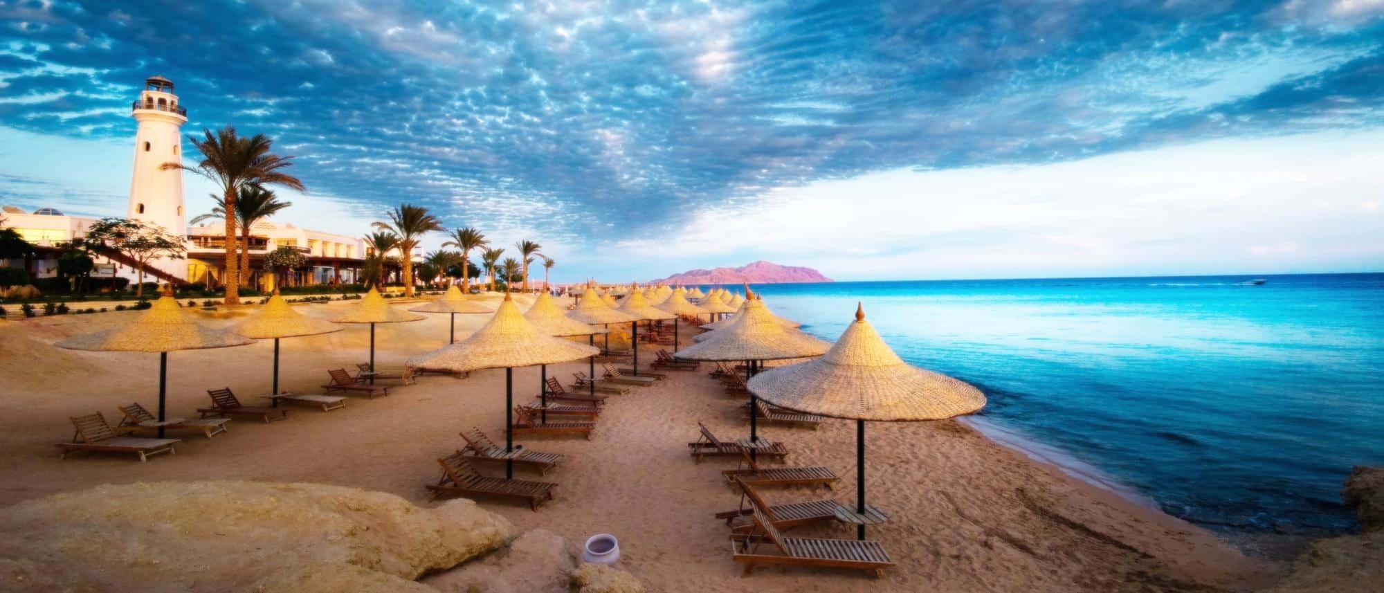 سياحة في شرم الشيخ