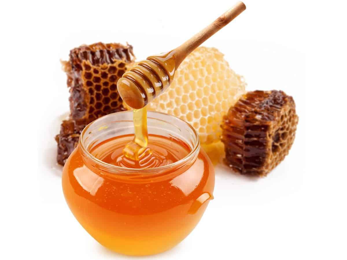 علاج تأخر الحمل بالعسل