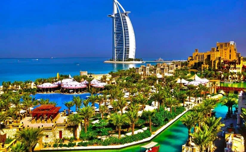 محلات الجملة في الإمارات