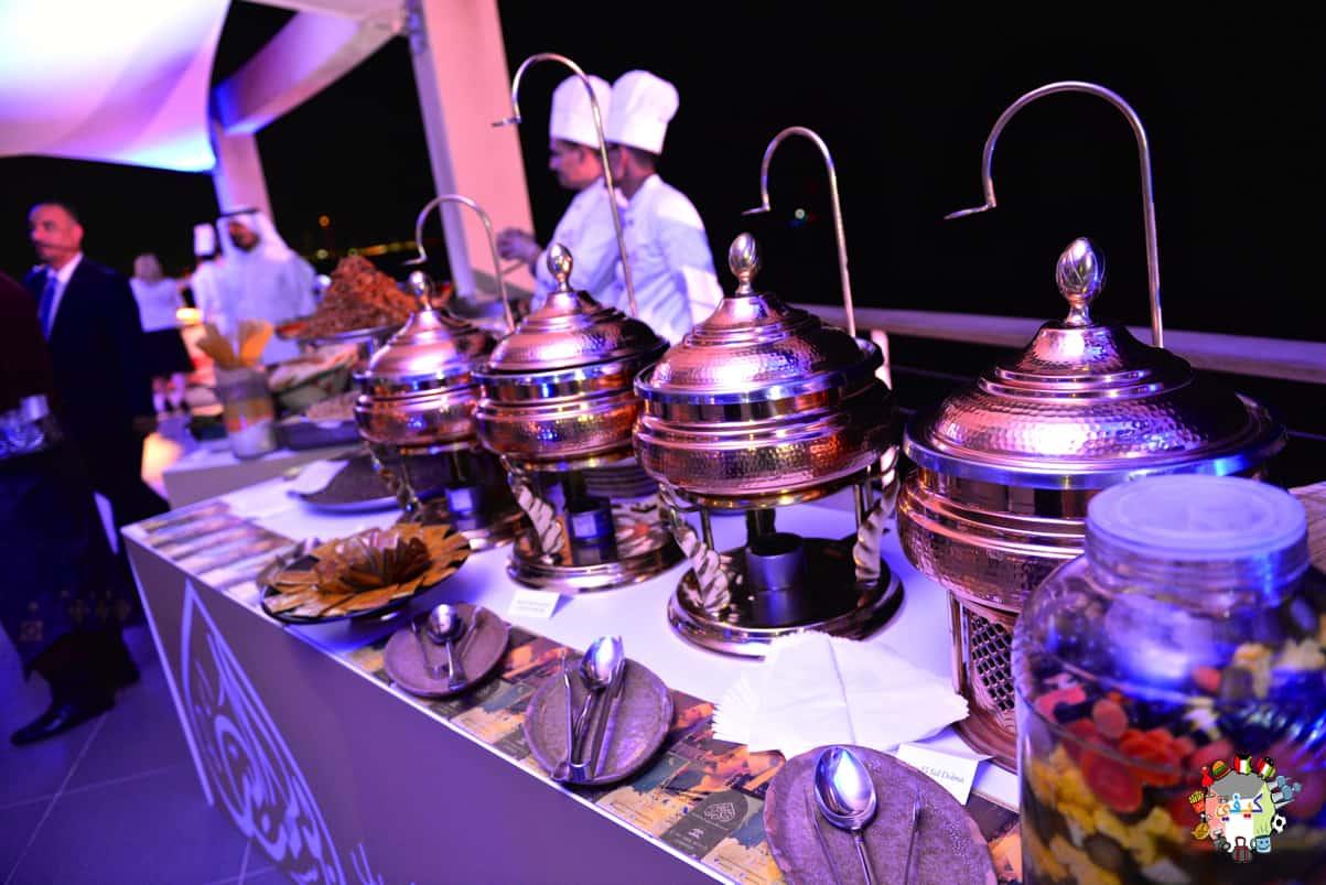 دليل مطعم سفرتنا دبي