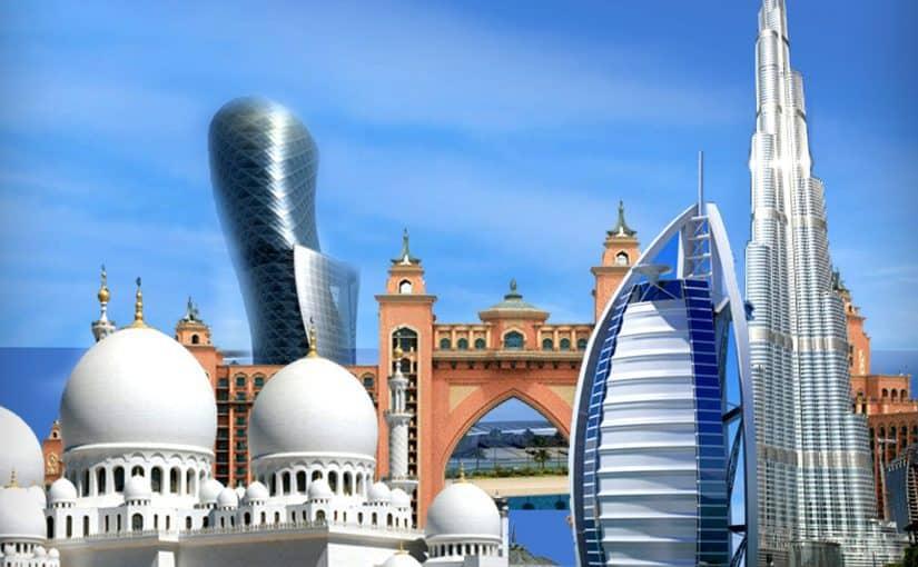 أشهر أماكن تخييم في الإمارات