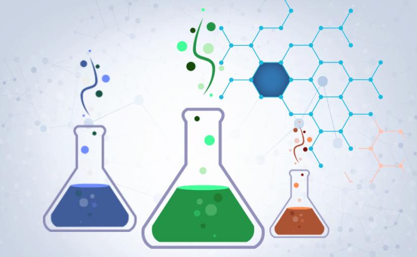 بحث عن الكيمياء