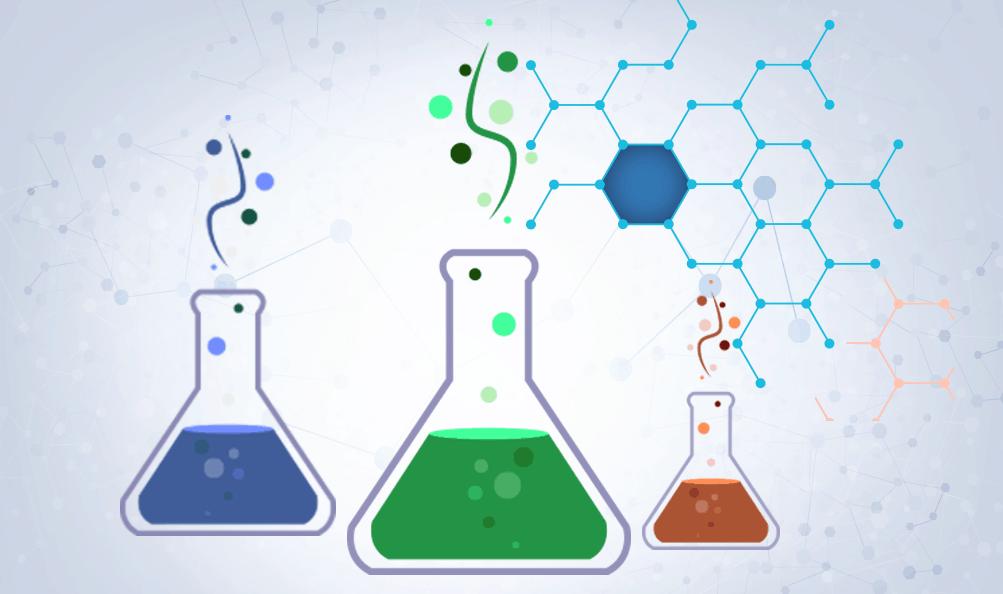 بحث عن الكيمياء موسوعة
