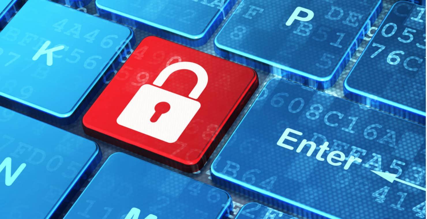 نتيجة بحث الصور عن اهمية امن المعلومات